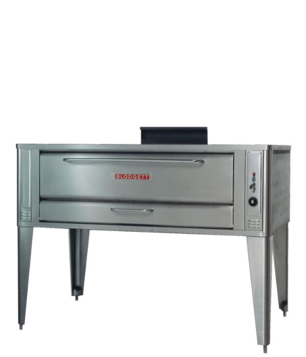 Blodgett 1060 pizza deck oven